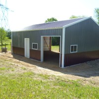 New Buildings by Gary Crosby Construction, LLC