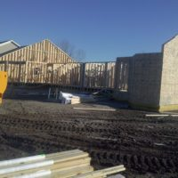 New Buildings by Gary Crosby Construction